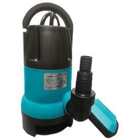 Насос дренажный погружной 550Вт (7440 л/час) для чистой воды RBE DP550DF, Robbyx в Калининграде