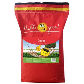 Семена газонной травы Hallo, gras! Gnom Gras (низкорослый) примерно на 350 м2 10кг в Калининграде