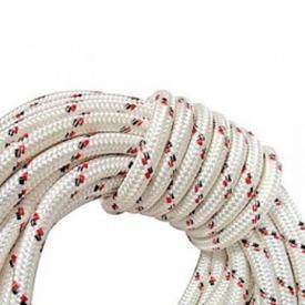 Веревка (ФАЛ) плетеная с сердечником 10мм х 20м в Калининграде