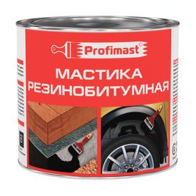 Мастика битумно-резиновая Profimast 2л в Калининграде