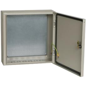 Ящик наружный металл ЩМП-4.4.1-0 У2 IP54 400х400х150 IEK в Калининграде