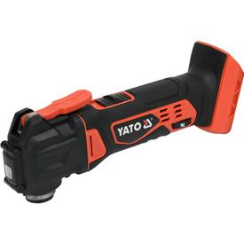 Многофункциональный инструмент (реноватор) аккумуляторный 18V 8000-18000кол/мин YATO YT-82819 в Калининграде