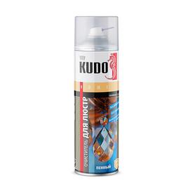 Очиститель для люстр пенный (аэрозоль) KUDO 650мл в Калининграде