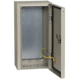 Ящик наружный металл ЩМП-4.2.1-0 У2 IP54 400х210х150 IEK в Калининграде