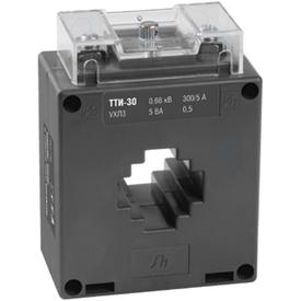 Трансформатор тока ТТИ-30 150/5А 5ВА кл 0,5 ИЭК в Калининграде