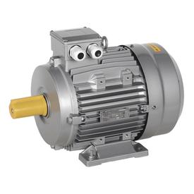 Электродвигатель 3ф АИС 132S4 380В 5,5кВт 1500об/мин 1081 лапы DRIVE ИЭК в Калининграде