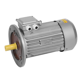 Электродвигатель 3ф АИР 112M4 380В 5,5кВт 1500об/мин 3081 фланец DRIVE ИЭК в Калининграде