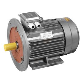 Электродвигатель 3ф АИС 132SB2 380В 7,5кВт 3000об/мин 2081 лапы+фланец DRIVE ИЭК в Калининграде