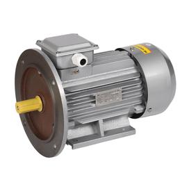Электродвигатель 3ф АИС 90S2 380В 1,5кВт 3000об/мин 2081 лапы+фланец DRIVE ИЭК в Калининграде