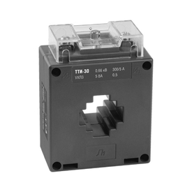 Трансформатор тока ТТИ-30 250/5А 5ВА класс 0,5 ИЭК в Калининграде