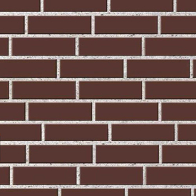 Плитка фасадная Браун НАТУРАЛ 24,5х6,6х0,74см PARADYZ CERAMIKA в Калининграде