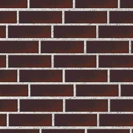 Плитка фасадная Браун КЛАУД 24,5х6,6х0,74см PARADYZ CERAMIKA в Калининграде