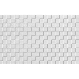 Плитка настенная Картье серый низ 02 25 х 40 см Шахтинская плитка