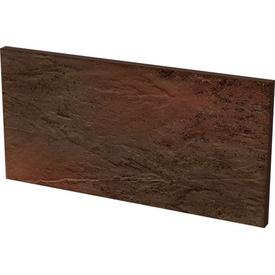 Плитка напольная Браун СЕМИР 30х14,8х1,1см PARADYZ CERAMIKA в Калининграде